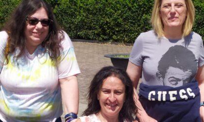Da donna a donna torna a settembre nel Parco Superga di Muggiò