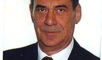 Lutto nella Dac, addio all'ex presidente Gianfranco Colzani