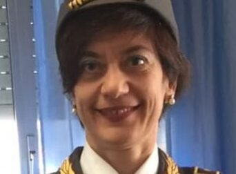 Marcella Battaglia nuovo comandante dei Vigili di Fuoco di Monza e Brianza