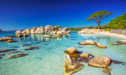 Ecco perché 2 italiani su 3 sognano la Corsica come meta per le vacanze