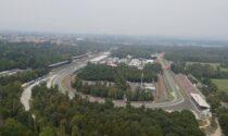 Intitolata a Michele Alboreto la curva parabolica dell'Autodromo