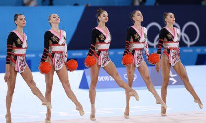 Olimpiadi, chiusura azzurra in bellezza con le Farfalle