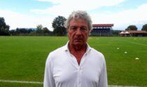 Alberto Mariani è il nuovo allenatore del Seregno