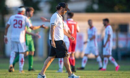 Renate, si dimette l'allenatore Parravicini