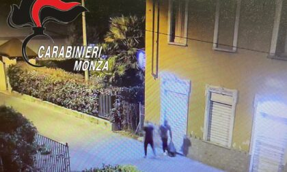 Ladri in azione per due notti consecutive nello stesso negozio: arrestati al secondo colpo