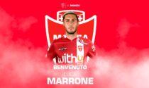 Luca Marrone è del Monza, con il brivido