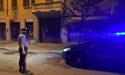 Un altro sabato sera da dimenticare a Desio, lite in via Garibaldi due giovani accoltellati