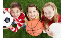 Quale sport è meglio far praticare ai propri figli?