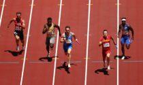 Olimpiadi, Tortu e la 4x100 azzurra vanno in finale