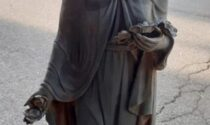 Tentano di rubare la statua della Madonna, ma vengono beccati con le mani nel sacco