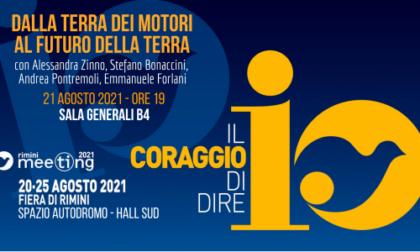 L'Autodromo di Monza al Meeting di Rimini