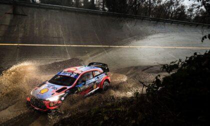 Il Rally di Monza sarà di nuovo prova del Mondiale Wrc