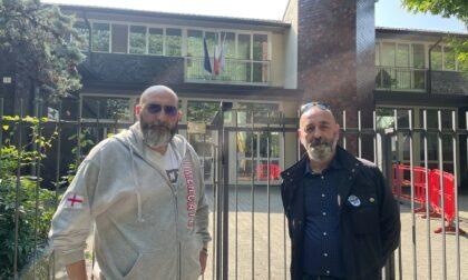 Scuola assaltata dai ladri, Fratelli d'Italia scende in campo