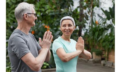 Novità in GClub, al via il progetto europeo Active Ageing