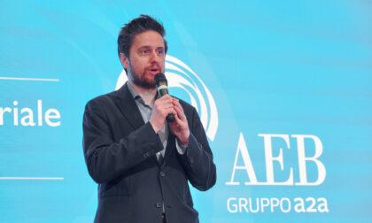Caso Aeb-A2A, indagato il sindaco Alberto Rossi