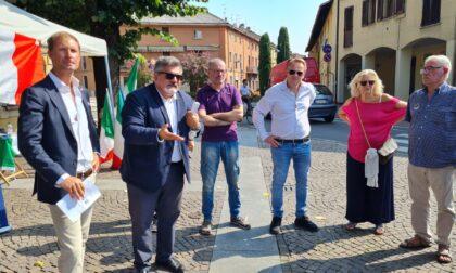 Arcore, il centrodestra presenta il candidato sindaco Maurizio Bono