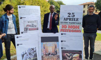 Arcore, esposto in Procura contro gli autori dei post fascisti