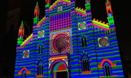 Stasera il Duomo come non lo abbiamo mai visto