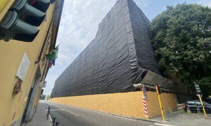 Liceo Porta, ingresso nella struttura di via Marsala il 2 novembre