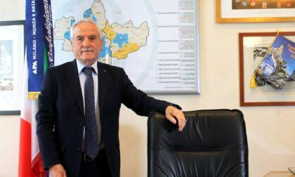 """Giovanni Barzaghi eletto Presidente nazionale di """"Nuovo Sociale"""""""