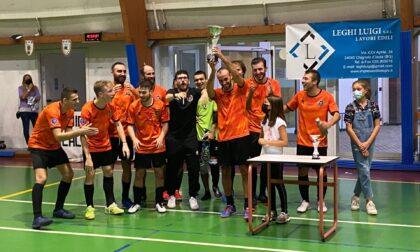 Calcio a 5 Serie B: che vittoria per la Leon!
