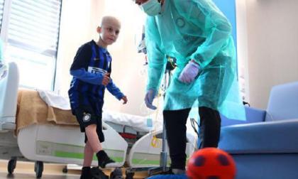 Lo sport alleato dei bimbi malati di tumore