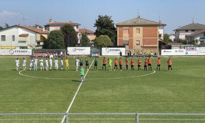 Coppa Italia Serie D, la Leon sconfitta dalla Virtus CiseranoBergamo