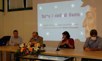 La Sagra di Muggiò si apre con Dante il sommo poeta e tanto sport