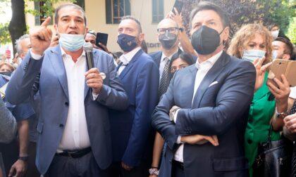"""Denis Franzini ai contestatori di Conte: """"Non ci lasciamo intimidire, andiamo avanti nelle nostre battaglie"""""""