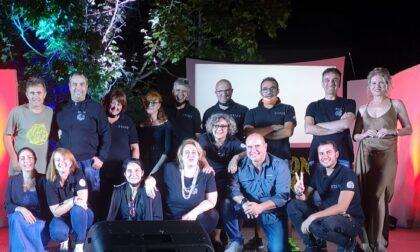 """""""Microfono d'oro"""" ad Arcore, trionfa Eleonora Andrizzi"""