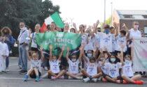 Grande partecipazione alla Festa dello Sport di Nova Milanese