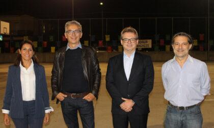 Faccia a faccia a Seveso, da Pedemontana al futuro in Consiglio: la parola ai candidati