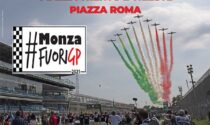 Le atlete azzurre aprono il #MonzaFuoriGp2021