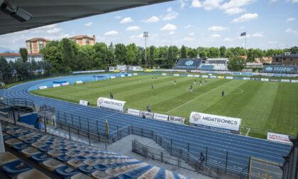 Il Seregno non può giocare allo stadio Ferruccio