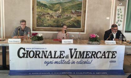 Segui in diretta il dibattito con i candidati sindaco ad Arcore
