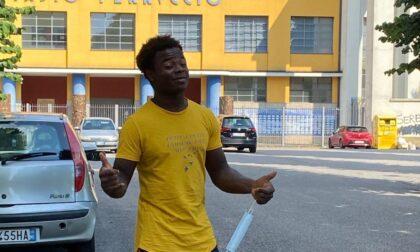 Un campionato di calcio in Togo nel nome di Albert