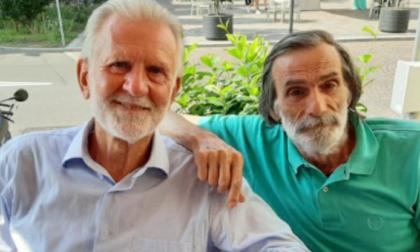 """Amici """"di vacanza"""" si ritrovano dopo 50 anni"""