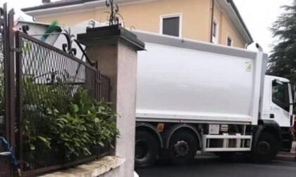 Assalto al magazzino del Monopolio di Stato con i furgoni rubati a Seveso