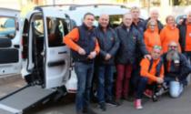 L'Auser vuole comprare un'auto elettrica, ma per la ricarica manca l'ok del Comune