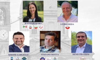 Martedì il faccia a faccia tra i candidati sindaco di Desio