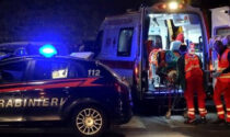 Violenta lite degenera: 25enne in ospedale
