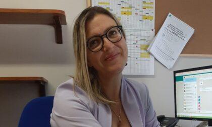 E' Gabriella Fracassi la nuova dirigente del comprensivo Tolstoj