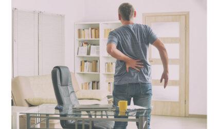 Stanco del mal di schiena che ti condiziona la vita? Ecco a chi puoi rivolgerti a Vimercate