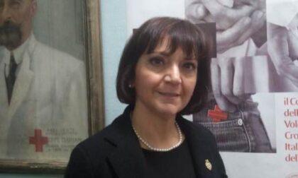 Si è spenta l'ex presidente della Croce Rossa di Monza, Elvira Miccoli
