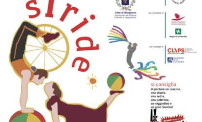 A Brugherio torna il festival del teatro di strada