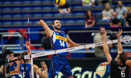 L'Italia per l'oro europeo: in campo una stella Vero Volley