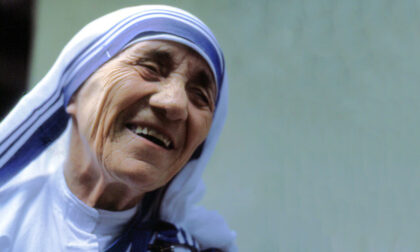 Besana si prepara ad accogliere le reliquie di Santa Madre Teresa di Calcutta