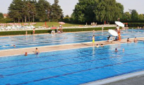 Seregno, lavoratori della piscina sul piede di guerra