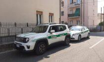 Pizzeria irregolare chiusa dalla Polizia Locale