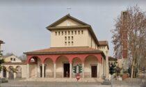 """Cederna si appresta a rivedere gli affreschi restaurati della chiesa e le foto dell'Archivio storico """"Alfredo Villa"""""""